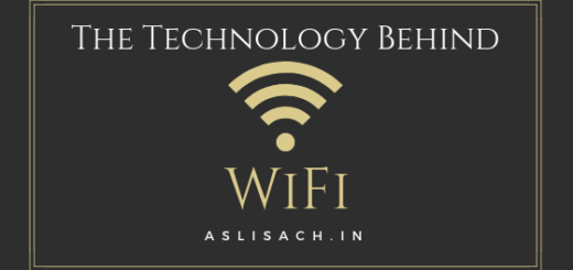 The Technology Behind WiFi