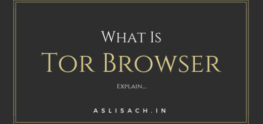 what is tor browser